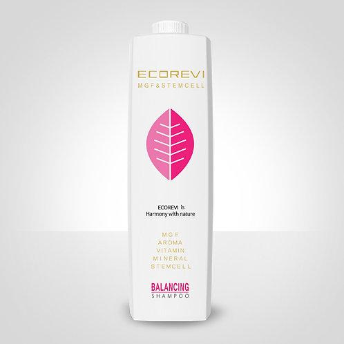 Ecorevi Balancing Shampoo