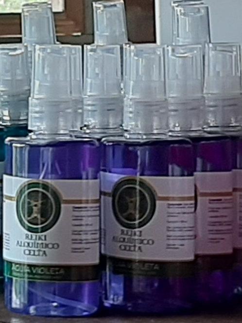 Águia Violeta Spray
