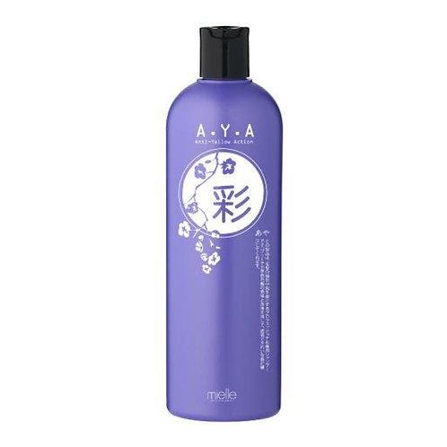 A.Y.A shampo