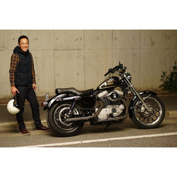 HARLEY DAVIDSON XL1200R 2005