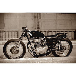 1980 YAMAHA XS650spl
