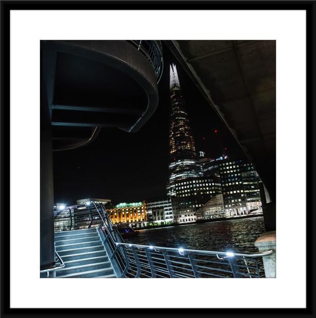 Night Walk I - £95