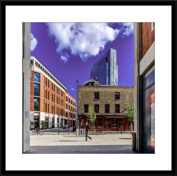 Spitalfields II - £150