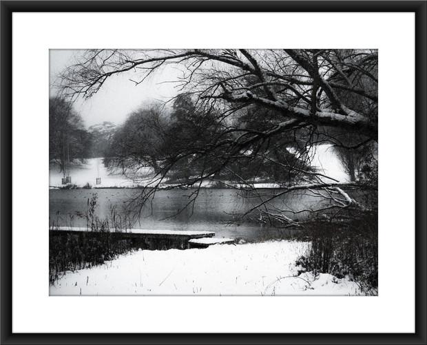 Queen Pool Winter - £145