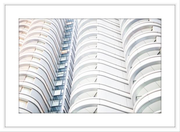 White Tower - £150