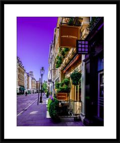 Palm Court Brasserie - £195