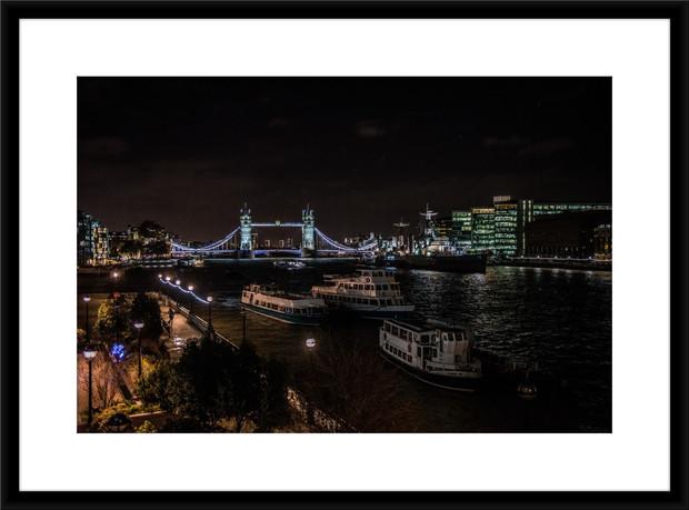 Tower Bridge - £195