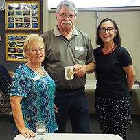 AGM 18022020 Sue Collett Bill Toop Patri