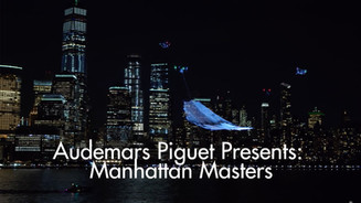 Audemars Piguet Presents: Manhattan Masters
