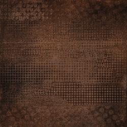 декор коричневый