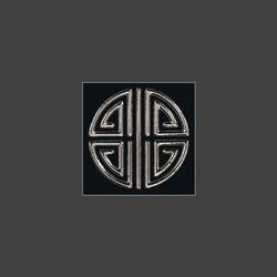Tokio Black вставка из керамогранита
