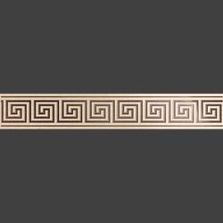 Sparta Beige бордюр из керамогранита