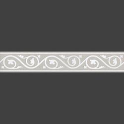 Milan Grey бордюр из керамогранита