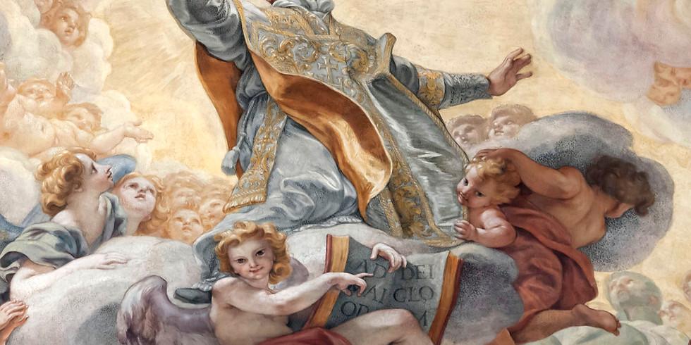 聖イグナチオのミサ