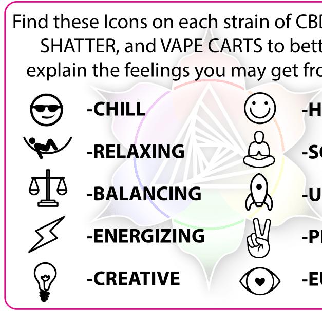 Vape Icons