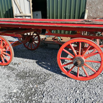 Dublin Coal Dray Before & After