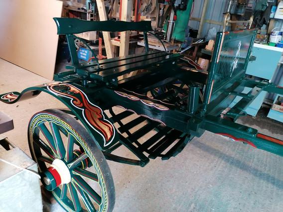 Road Cart 2021