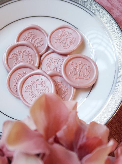 Self-Adhesive Wax Seals