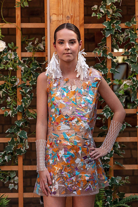 York Fashion Show