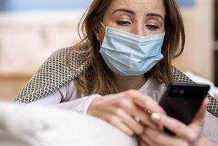 quarantine-daily-activities-woman-her-mo