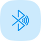 Bluetooth and wifi symbol shows Karathon, one of the top RPM solution in the US, has bluetooth and wifi-enabled devices