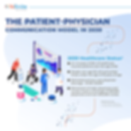 The patient-physician communication mode