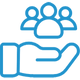 Patient's family and caregivers management via hiCare Chronic, one of the best chronic disease management software in the US