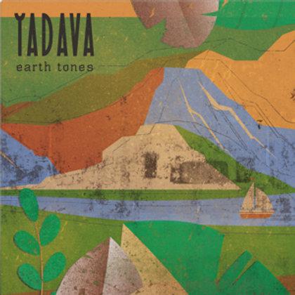 YADAVA - EARTH TONES