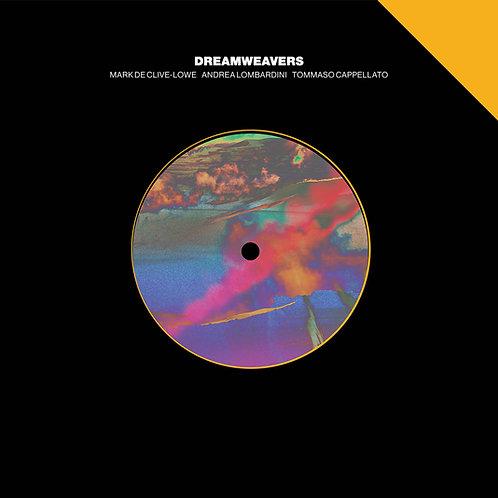 """Mark de Clive-Lowe / Andrea Lombardini / Tommaso Cappellato Dreamweavers 7"""""""