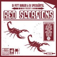 DJ Fett Burger & DJ Speckguertel Red Scorpions