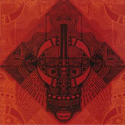 JINKU - Vagabond EP (El Buho, Sooma remixes)