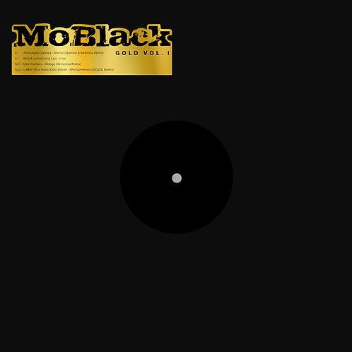 MoBlack Gold Vol. 1