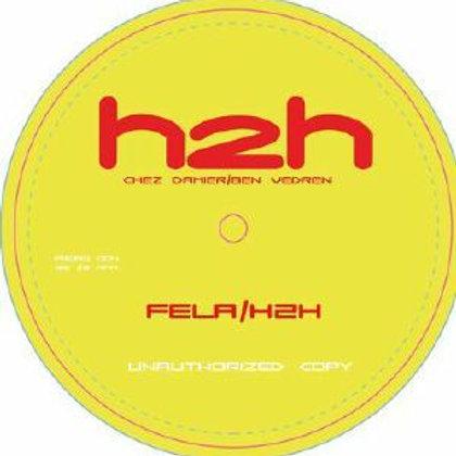 H2H - Fela (Jonathan Loma Mix)