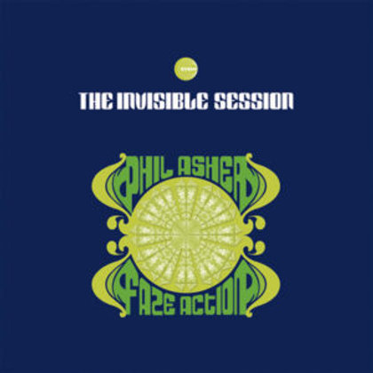 The Invisible Session - I Knew The Way (Faze Action & Phil Asher remixes)