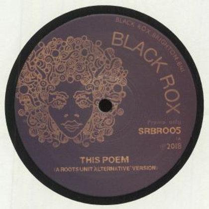 BLACK ROX - Black Rox 5