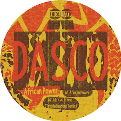 DASCO AFRICAN POWER