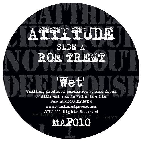 Ron Trent - Attitude