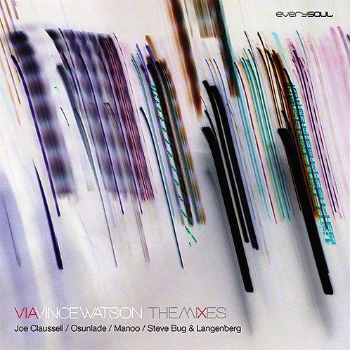 Vince Watson Via - The Mixes
