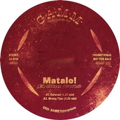 MATALO! -  EL RON CUTS