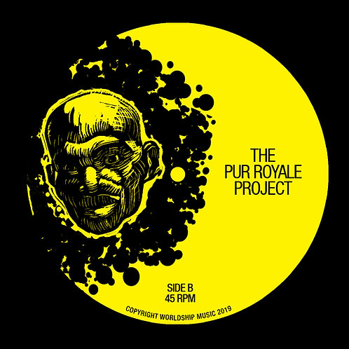 The PUR ROYALE PROJECT - Christopher