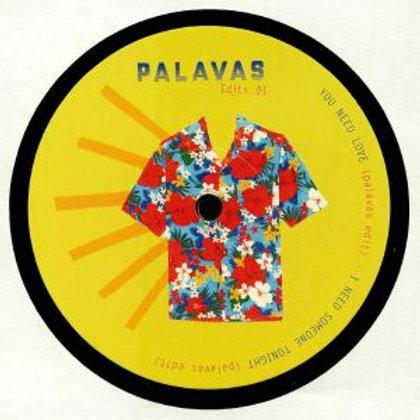 PALAVAS - Edits #1