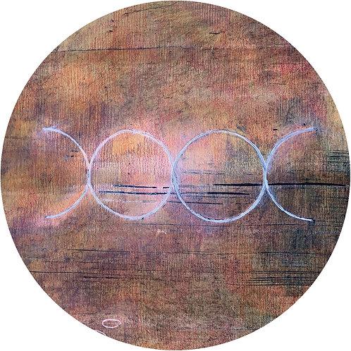 Tibi Dabo - The Distance We Share (Inc. David Morales Remixes)