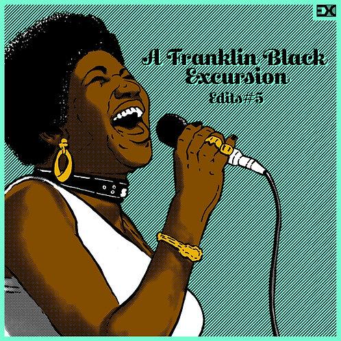 Tall Black Guy & Karizma - A Franklin Black Excursion