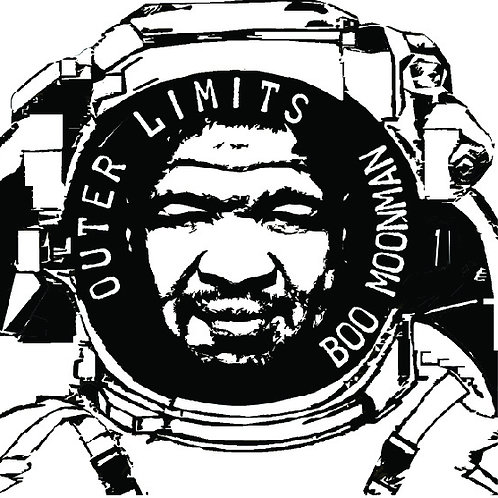 Boo WILLIAMS - Outer Limits