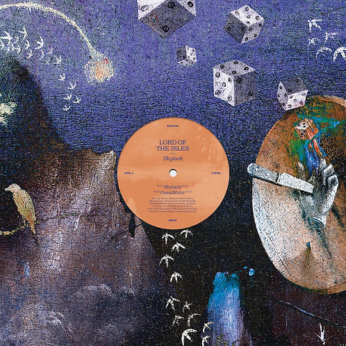 Lord Of The Isles - Skylark (Inc. Linkwood / Tourist Kid Remixes)