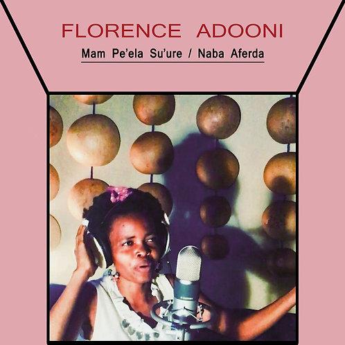 Florence Adooni - Mam Pe'ela Su'ure