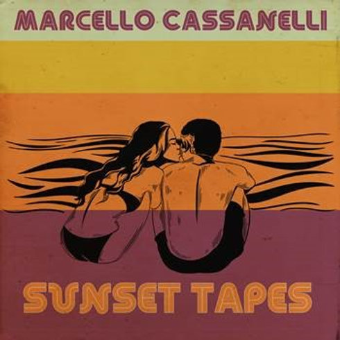 Marcello Cassanelli - Sunset Tapes