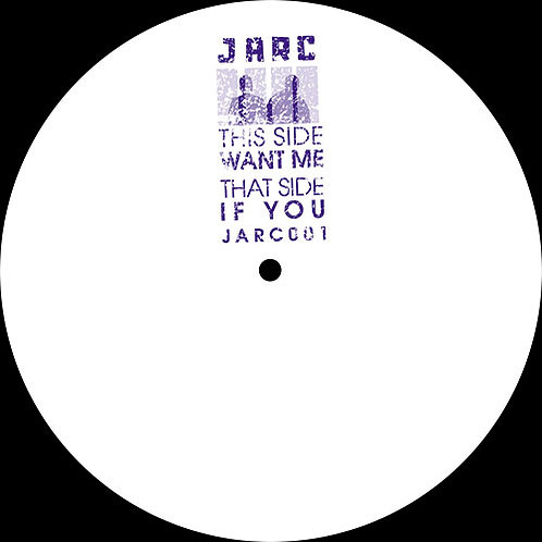 JARC JARC SOUNDS 001