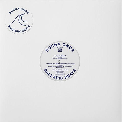 Various Artists - Buena Onda - Balearic Beats (Vinyl Sampler)