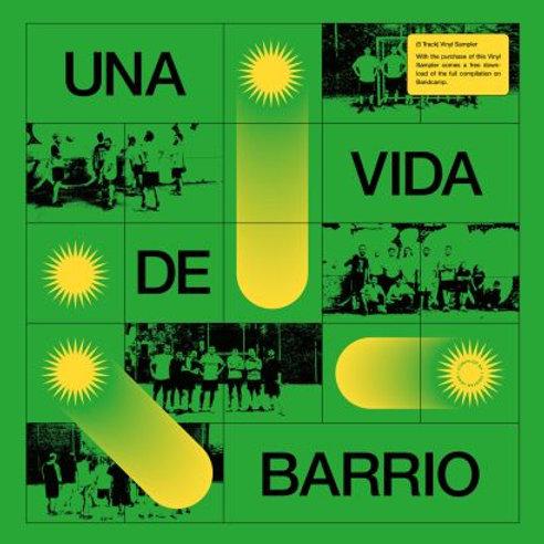 Various Artists - Una Vida De Barrio